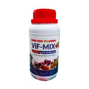 Phân-Bánh-Dầu-Dậu-Phộng-VIF-MIX