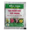 microgreen vườn babylon