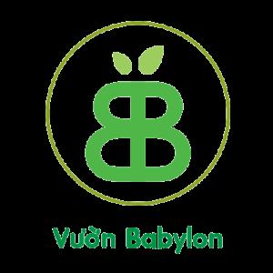 logo vuonbabylon