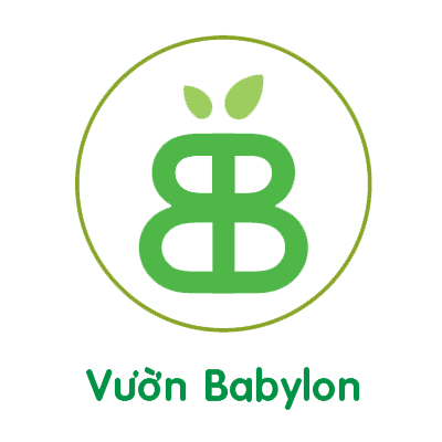 Vườn Babylon
