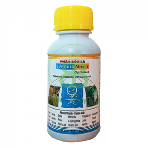 amino alexin vườn babylon