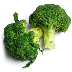 bông cải xanh vườn babylon