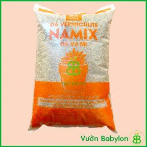 Đá Vermiculite, Đá Vơ Mi NAMIX